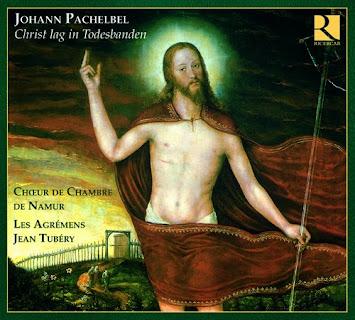 Pachelbel - Christ lag in Todesbanden