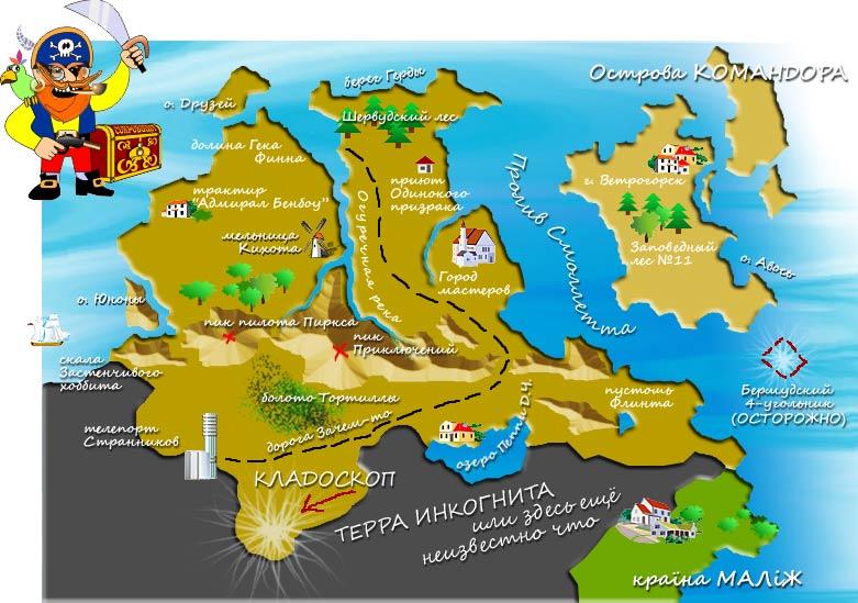 Детский литературный сайт Республика ПАПЧА