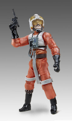 "Hasbro Star Wars The Black Series 3.75"" Biggs figure"