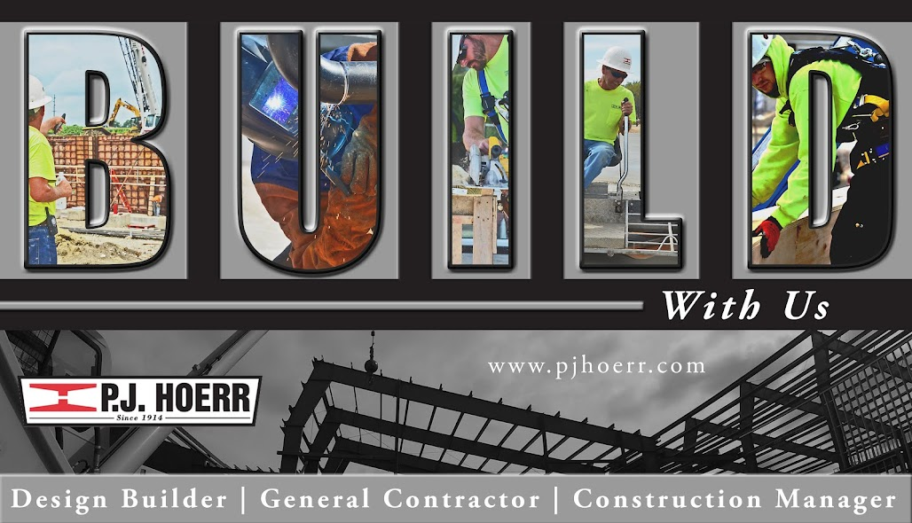 P.J. Hoerr, Inc.
