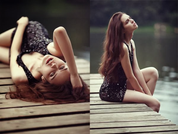 Cute Photography by Nika Shatova