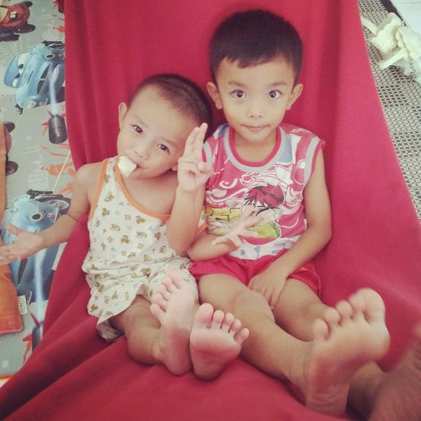 blog along25 instagram akualong25 hazim hafiy budak comel cute