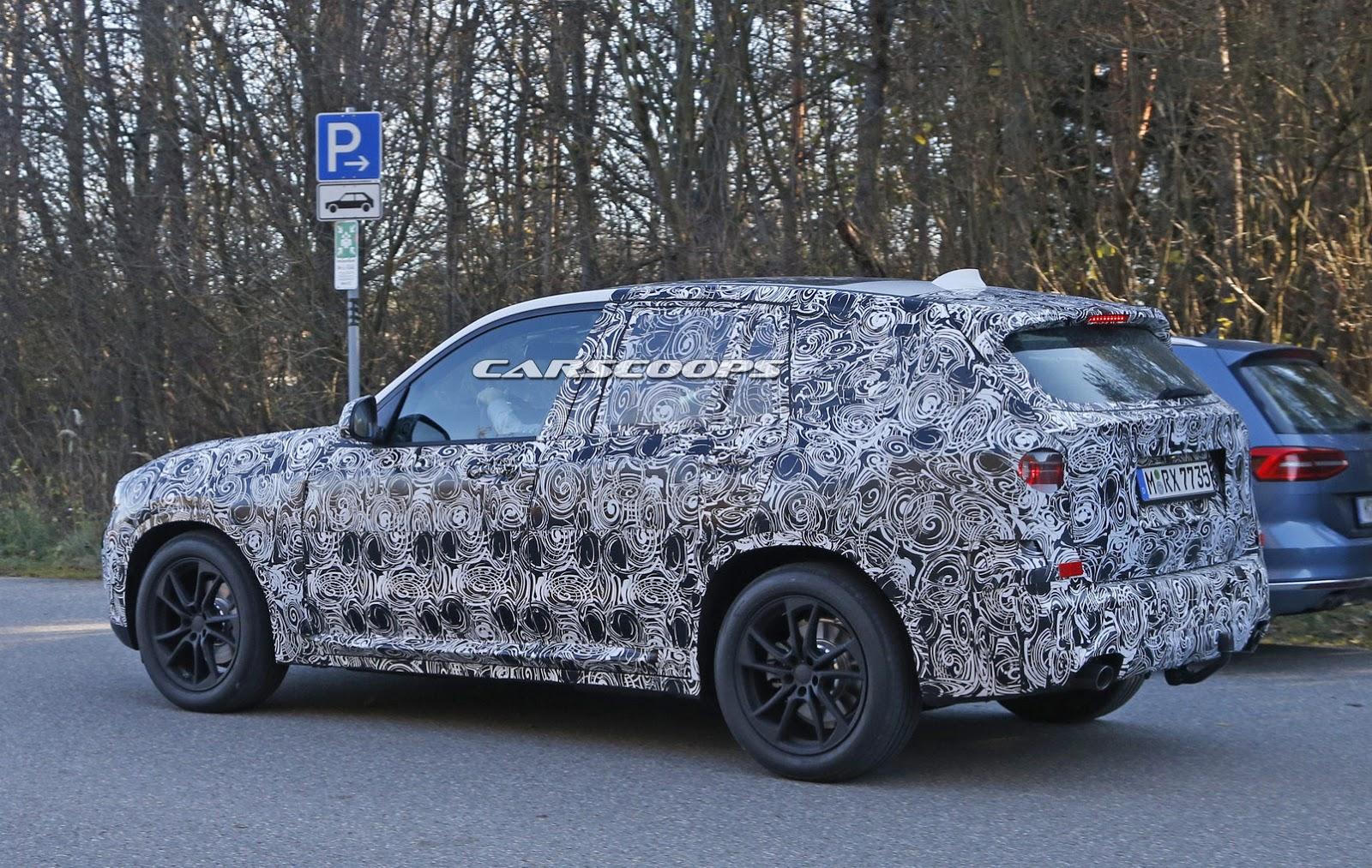 2018-BMW-X3-8