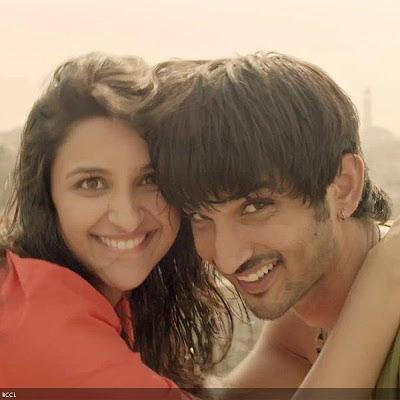 Shuddh Desi Romance Torrent Download