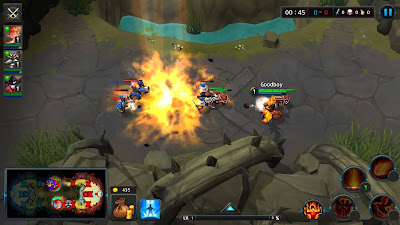 League of Masters 1.2.4