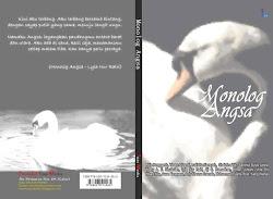 Monolog Angsa: Kumpulan Cerpen dan Puisi