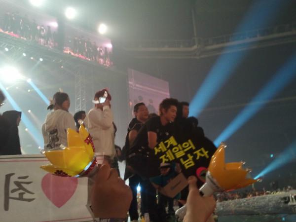 PopinSe7en: [PICS] 2011 YG Family Concert - HQ photos