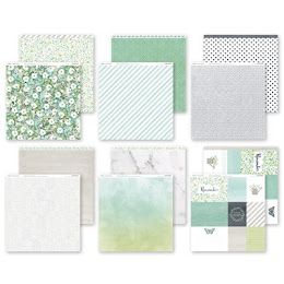 JANUARY Featured Paper Pack