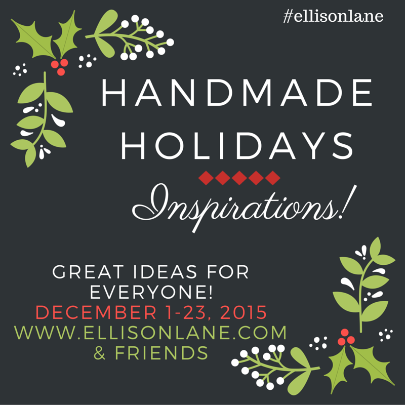handmade holidays