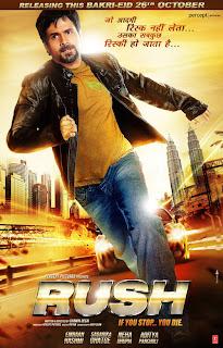 Rush (2012) Hindi Full Movie - Lankatv.Net
