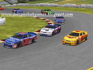 Nascar racing 3 mods