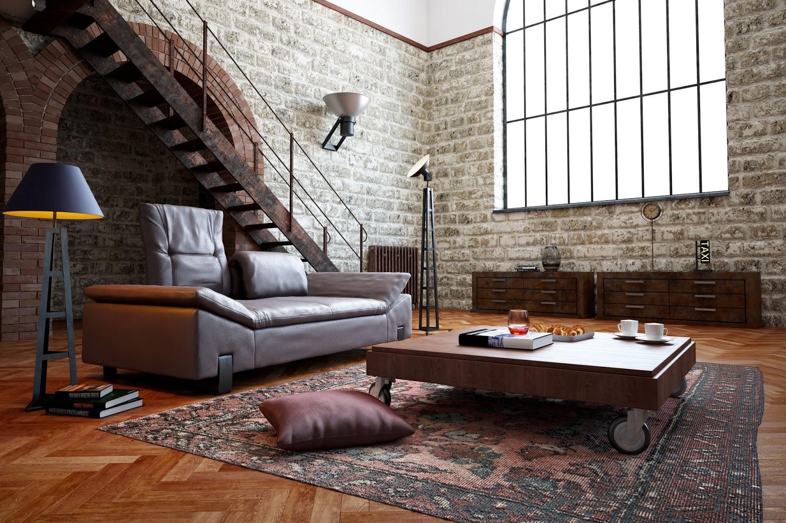 Scatolina di legno che si trasforma in metallo ossidato - Mobili industriali vintage ...
