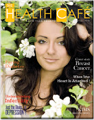The Health cafe' August 2011
