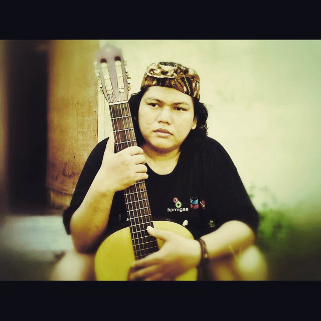 Gitar Kidal: Kunci-kunci Dasar Belajar Gitar Kidal
