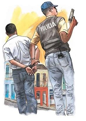 policia prostitutas dibujos de prostitutas