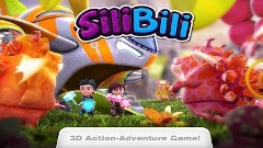 Download Android Game SiliBili + Data APK 2013 Full Version