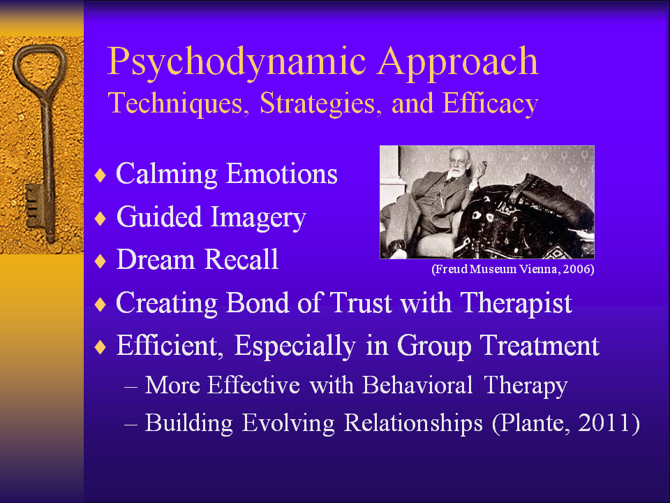 integrated psychodynamic therapy of panic disorder a case study Comprehensive case studies giving various examples and situations where cognitive behavioural therapy can help telephone panic attacks.