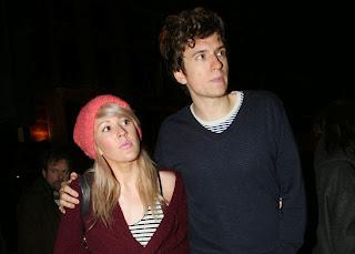 Ellie goulding dating who