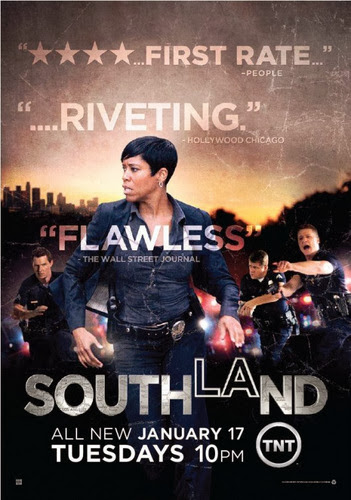 Southland Series