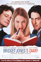 OEl diario de Bridget Jones