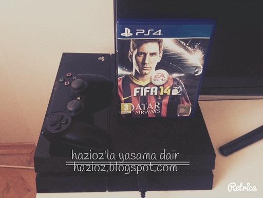 FIFA 2014 hazioz