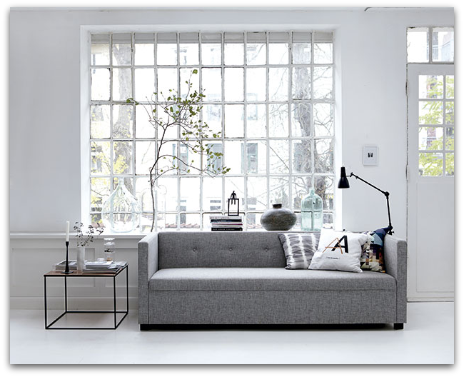 scandi look Westwing Home and Living - look escandinavo