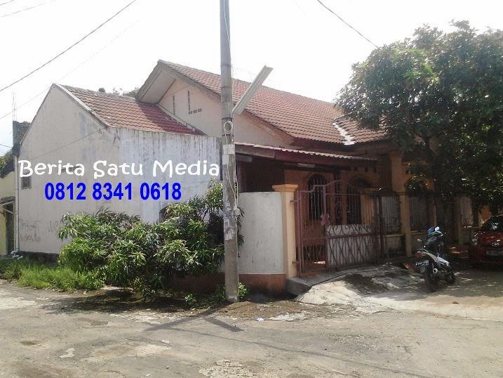 Jual Rumah Hoek di Griya Asri Tambun Selatan Bekasi 0812 8341 0618 / 7CBB0F8E