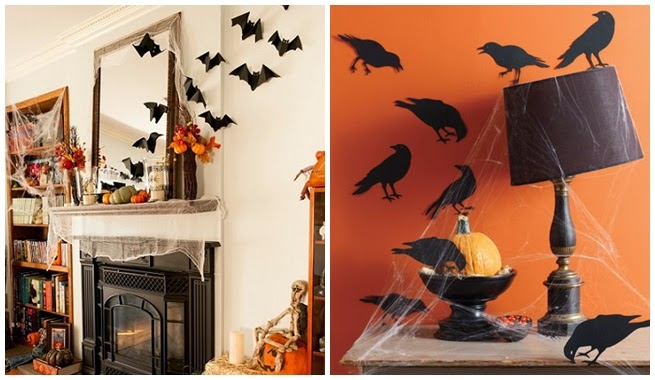 Decoracion Original Halloween ~ Please enable JavaScript to view the comments powered by Disqus