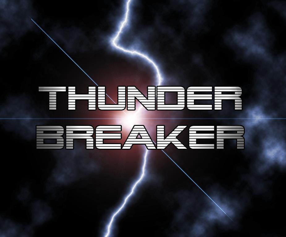 Thunder Breaker