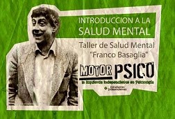 Taller de Salud Mental Franco Basaglia