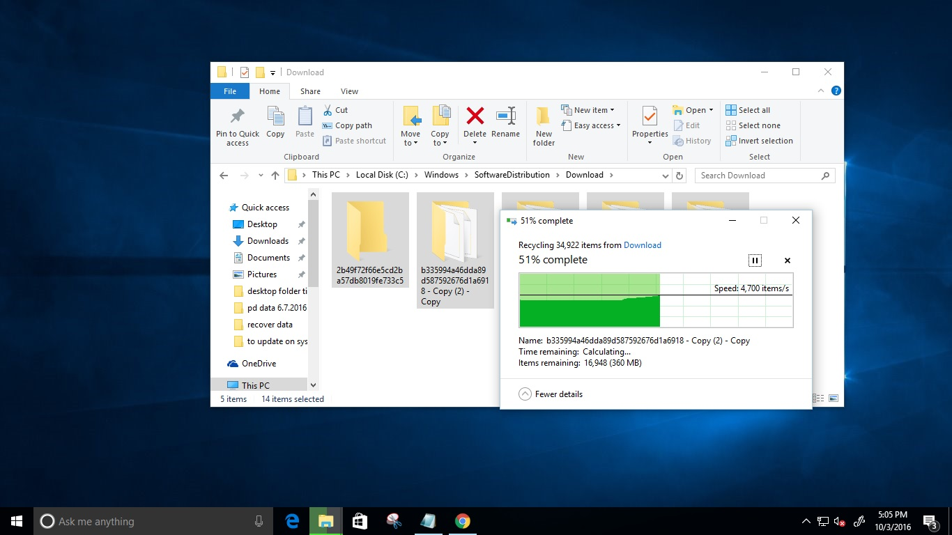 Windows 10 tips and tricks for Windows distribution