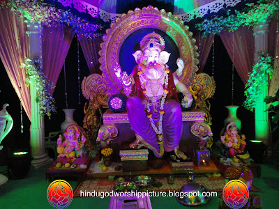 God Ganesh , Ganesh  Chaturti