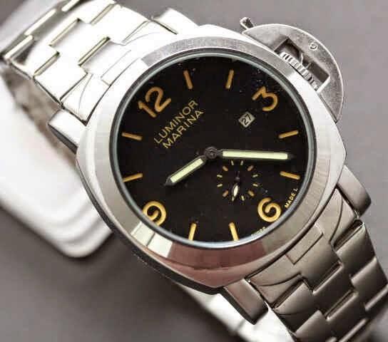 Jam tangan termahal di dunia