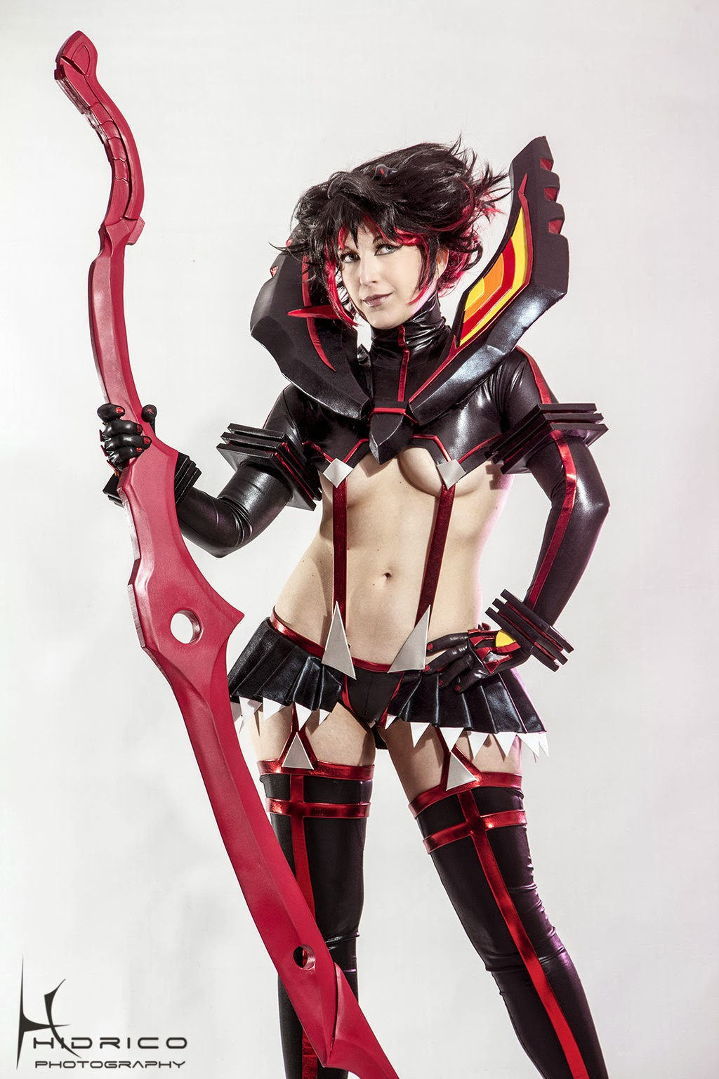Ryuko Matoi - Kill la Kill