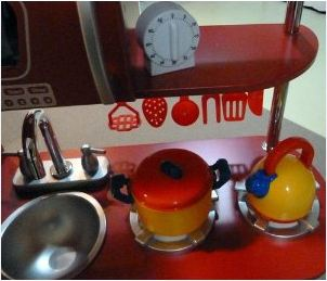 Kidkraft Vintage Play Kitchen
