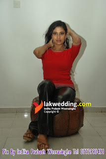 Hot Sl Actress: Manjula Kumari New