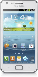 Samsung Galaxy S2 Plus GT-I9105P