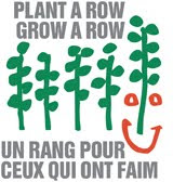 Plant A Row - Niagara Region