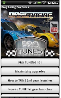 drag racing pro tunes apk free download