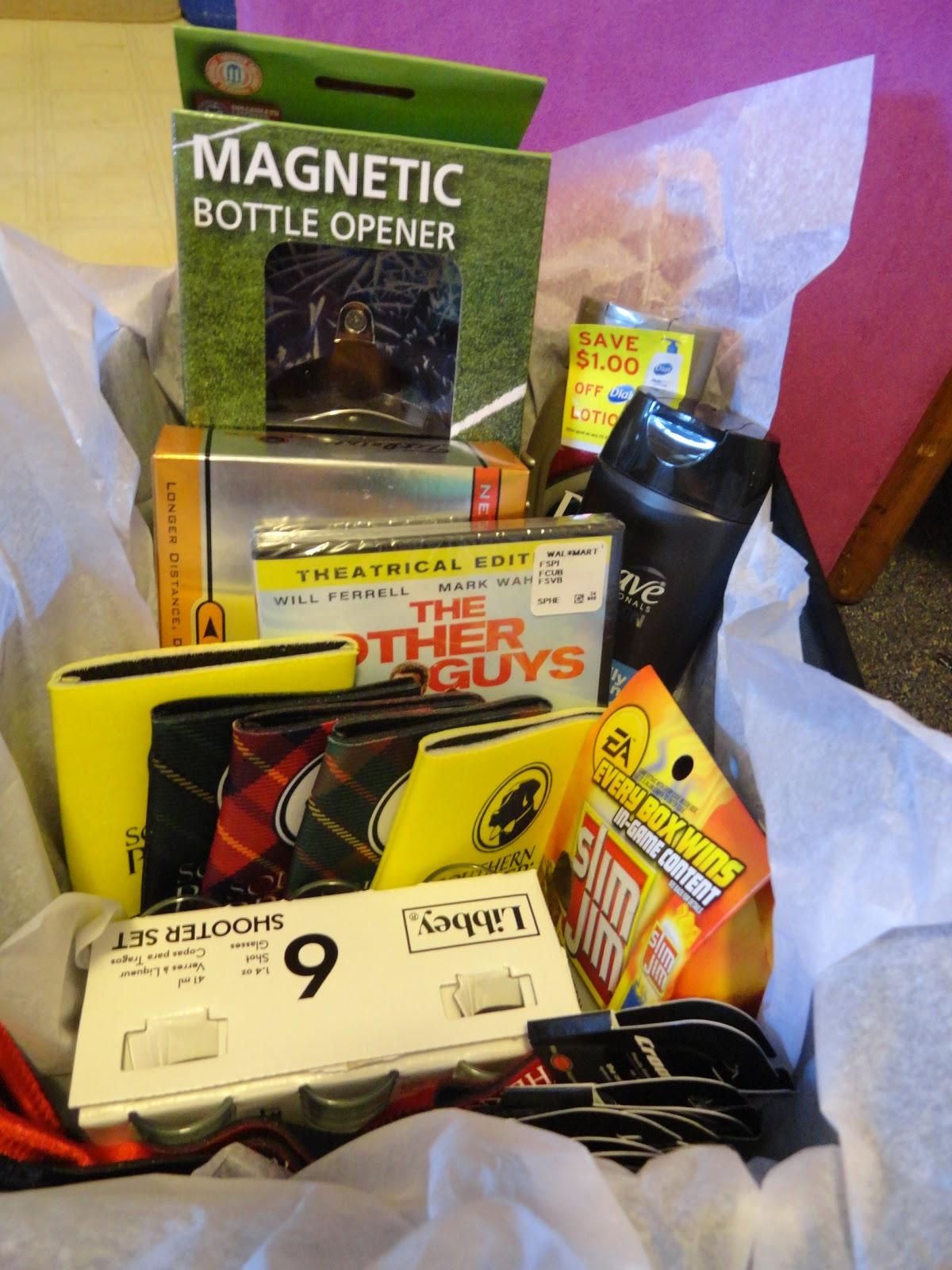 Basket Making Supplies Ireland : Grow and enjoy fundraising raffle baskets