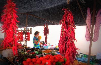 рынки на майорке, балеарские острова, майорка, синеу