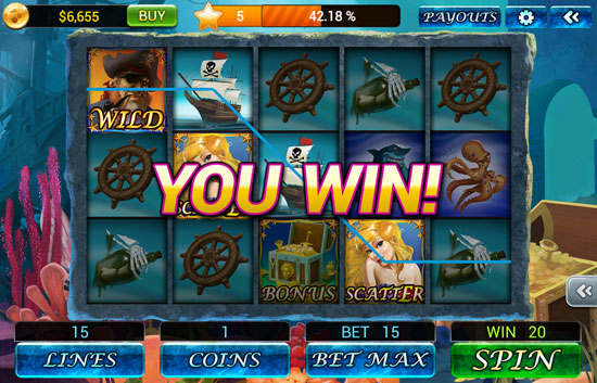 best free android slot machine games