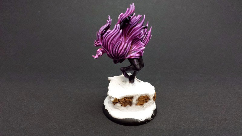 ESSENCE OF POWER - MALIFAUX 6