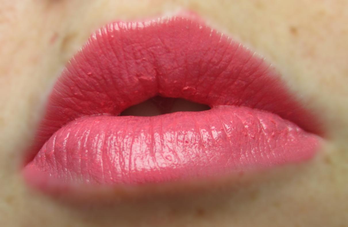 GOSH Kitten Pink Lipstick