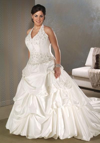 Discount Plus Size Informal Wedding Dresses - Formal Dresses
