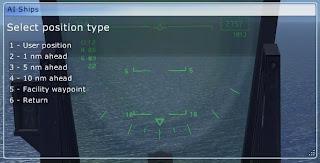 Utiliser AI Carriers