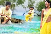 Naa Lovestory Modalaindi Movie Stills-thumbnail-1