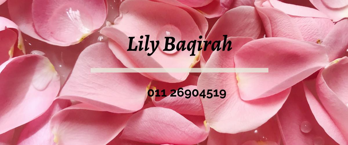 Pengedar Shaklee Lily Baqirah | Kedai Vitamin Raub