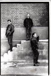 La Celda 1988