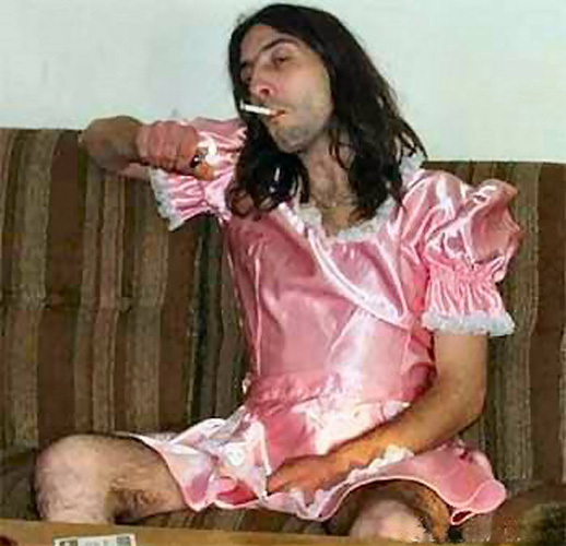 фото как выглядит мужчина трансвестит